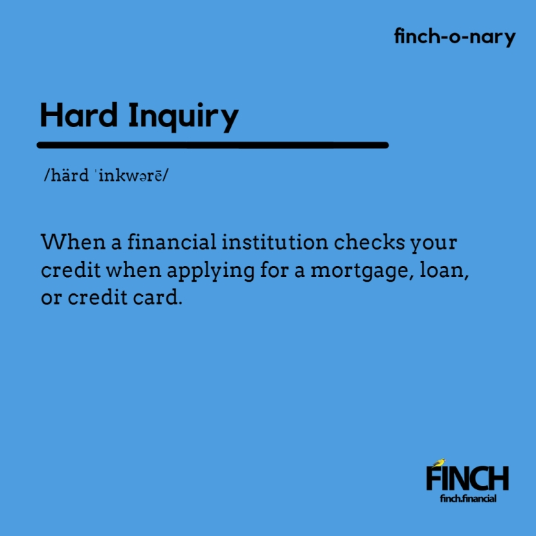 Hard Inquiry